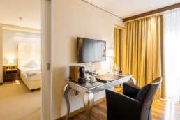 Comfort Suite Hotel Säntispark