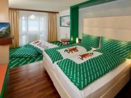M-Budget Zimmer Hotel Säntispark