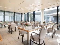 Restaurant Uliveto Hotel Säntispark