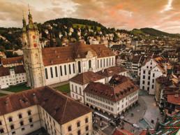 Altstadt St.Gallen