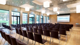 Seminarraum Bodensee Hotel Säntispark