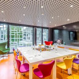 Meetings & Seminare Hotel Säntispark