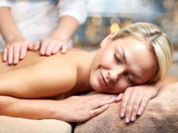 Klassische Massage Säntispark