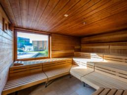 Sauna Säntispark