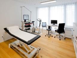 Sport & Medizin Säntispark