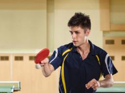 Tischtennis tischtennis